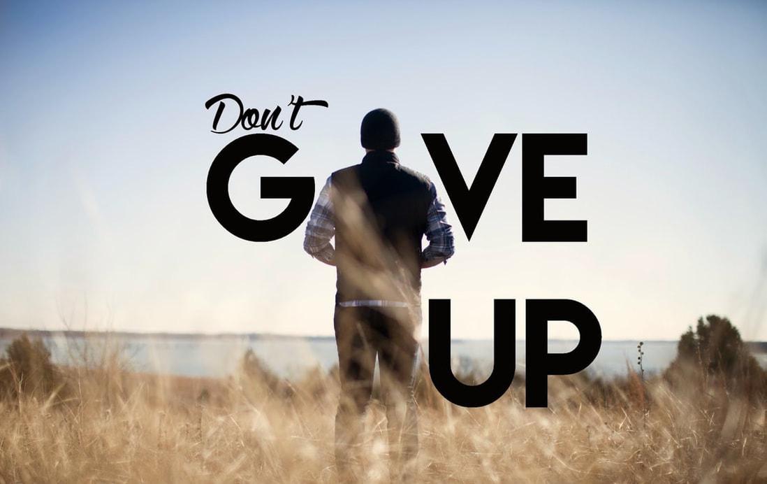 Nếu bạn muốn bỏ cuộc, hãy đọc bài viết này