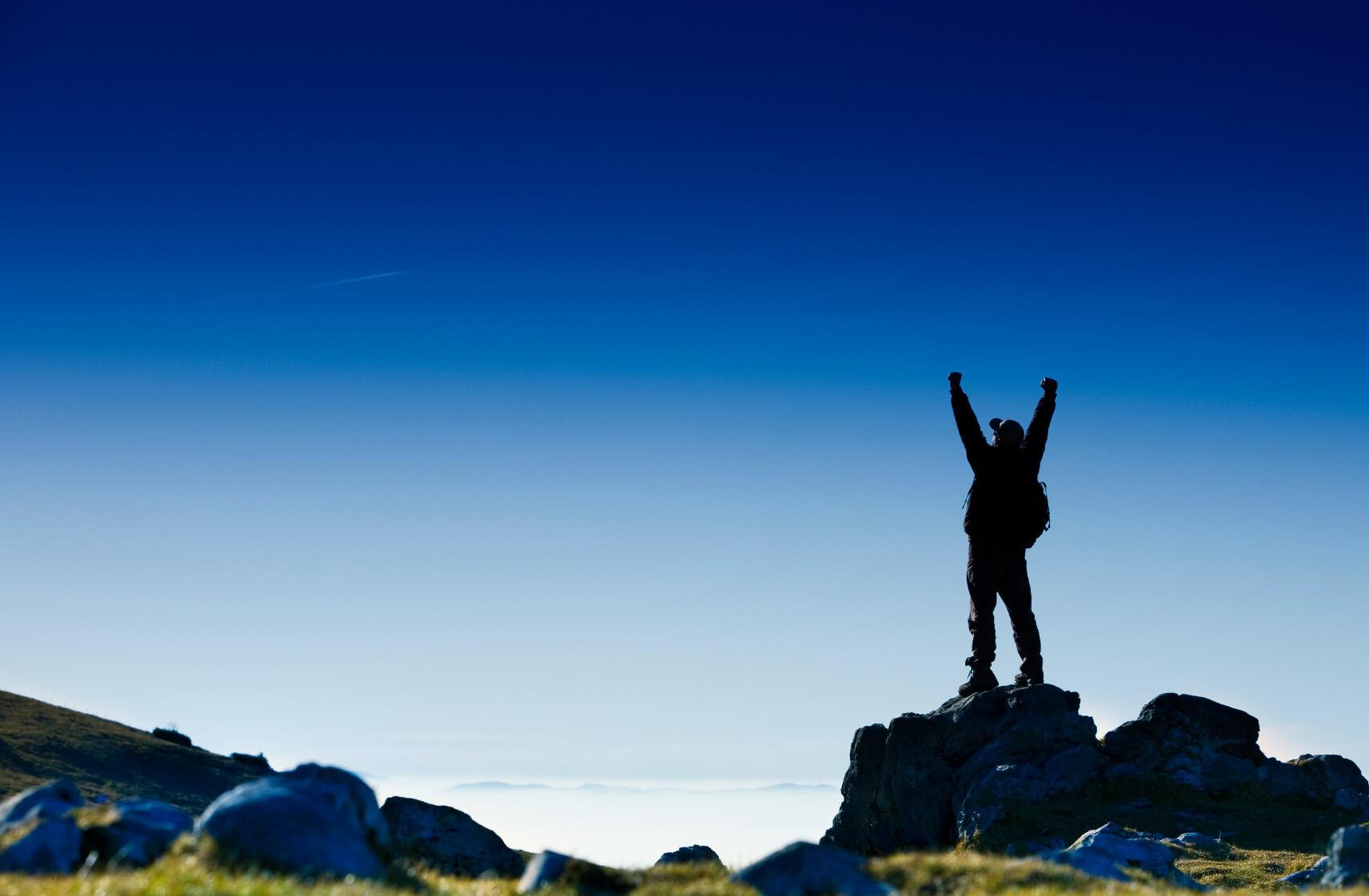 12 điều giúp người giàu thành công