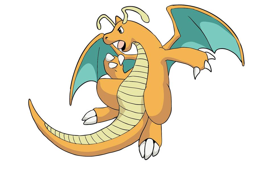 Hệ Dragon (Rồng)
