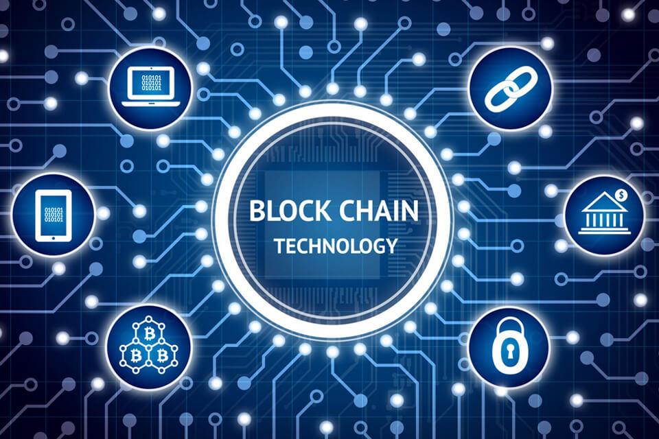 Blockchain là gì ?