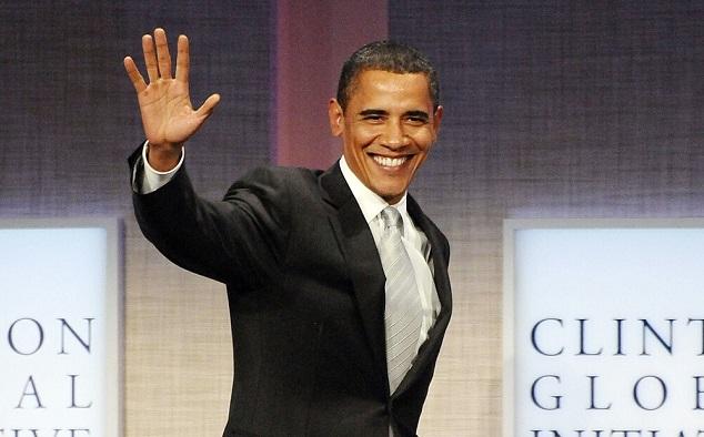 7 thói quen buổi sáng giúp Barack Obama thành công