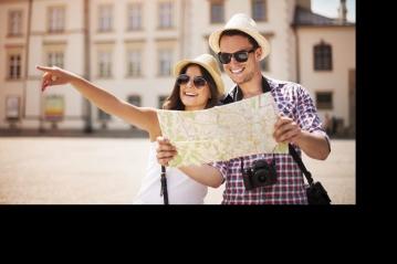 Mẫu câu tiếng Anh về hỏi đường và chỉ đường thông dụng